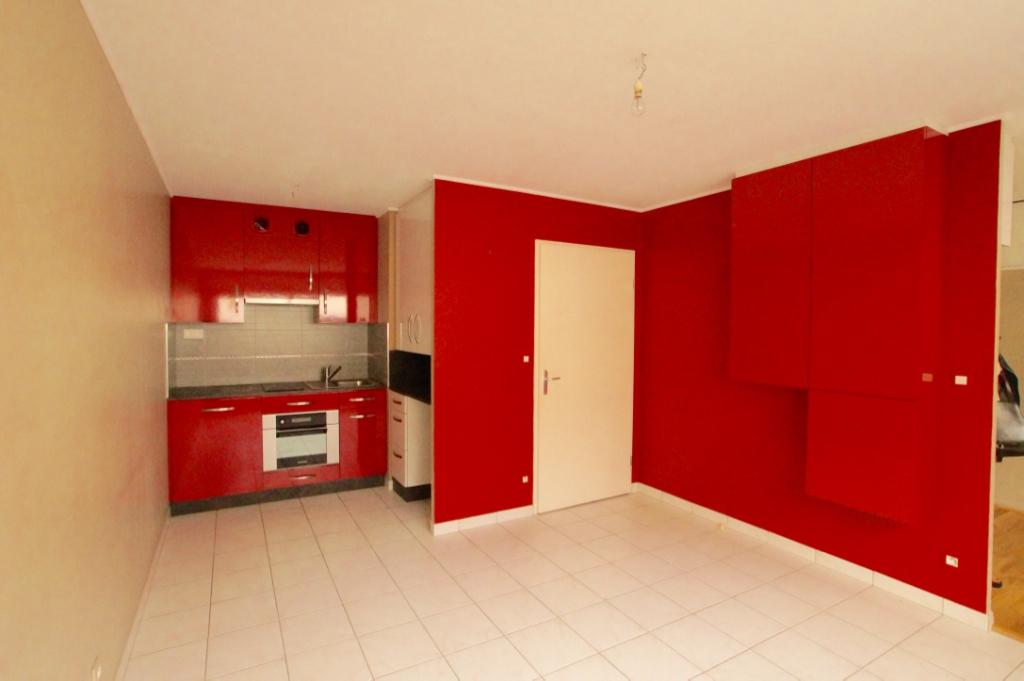 Appartement Angers 1 pièce(s) 29.15 m2, stationnement
