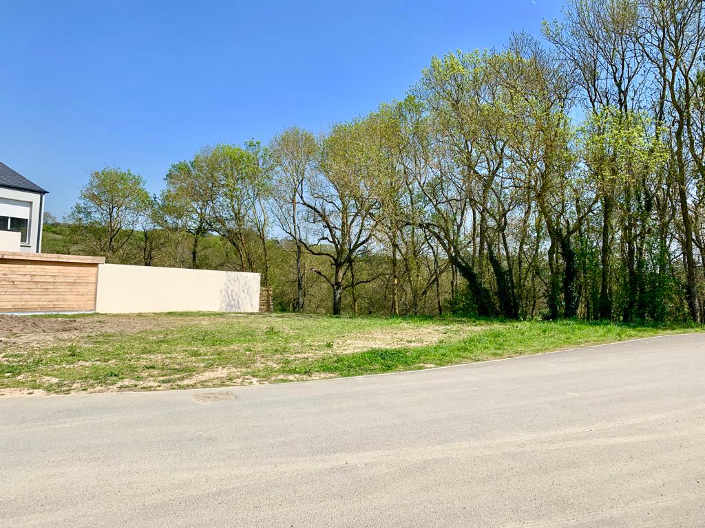 Terrain, Murs Érigné, 1214 m2