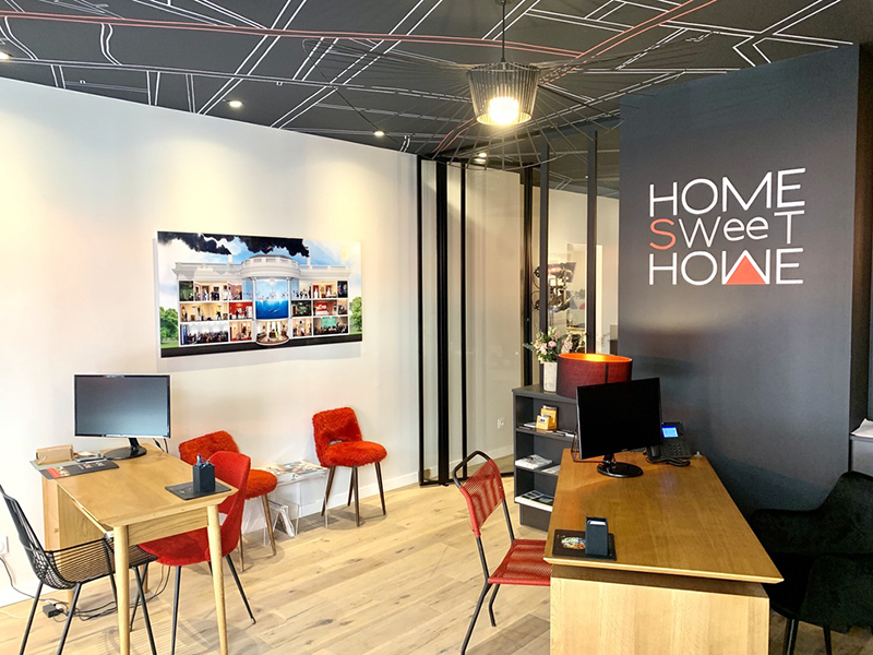 Home sweet Home Conseils Immobiliers